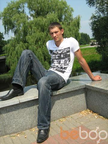 Фото мужчины Bosсh, Минск, Беларусь, 29