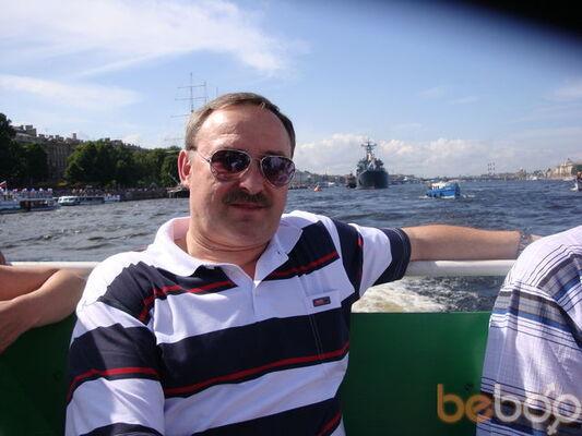 Фото мужчины alek, Санкт-Петербург, Россия, 58