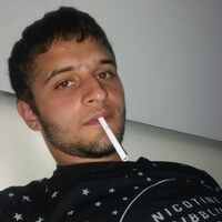 Фото мужчины Симон, Оноковцы, Украина, 23