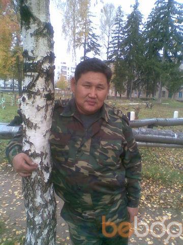 Фото мужчины Якут, Одинцово, Россия, 50
