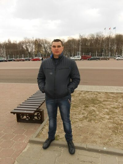 Фото мужчины Евгений, Городня, Украина, 25