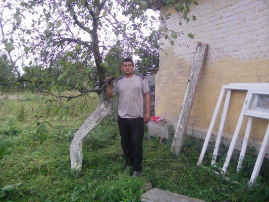 Фото мужчины руслан, Чернигов, Украина, 41