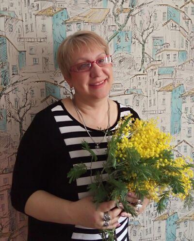 Фото девушки Светлана, Саратов, Россия, 58