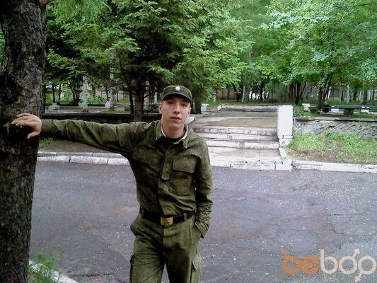 Фото мужчины baga, Надым, Россия, 26