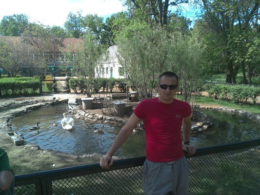 Фото мужчины Андрей, Ровно, Украина, 31