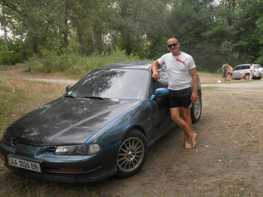 Фото мужчины Александр, Киев, Украина, 32