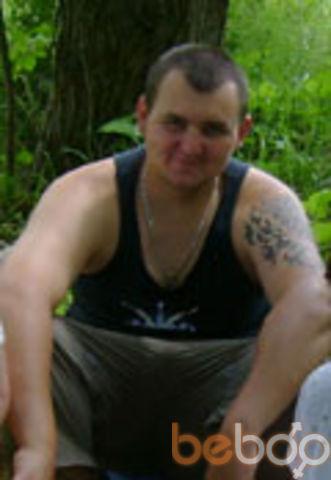 Фото мужчины plut0461, Курск, Россия, 36