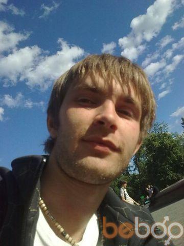 Фото мужчины Kos_omsk, Омск, Россия, 27