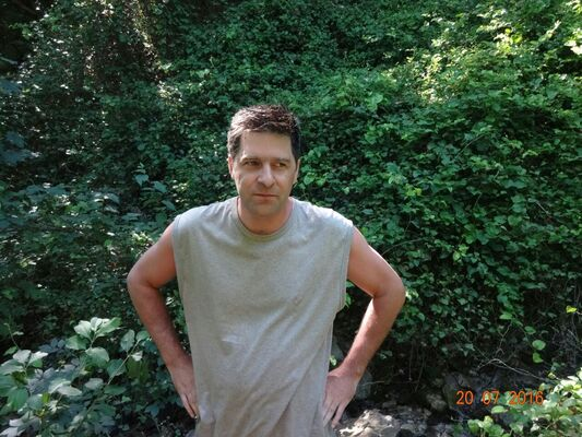 Фото мужчины Кирилл, Москва, Россия, 46