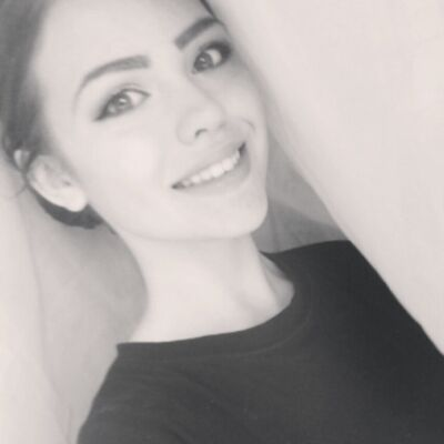 Фото девушки софия, Москва, Россия, 25