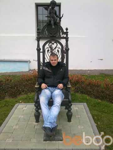 Фото мужчины vova, Витебск, Беларусь, 29
