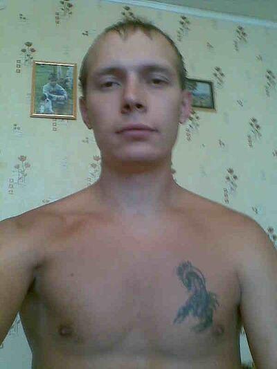 Фото мужчины Николай, Пермь, Россия, 33