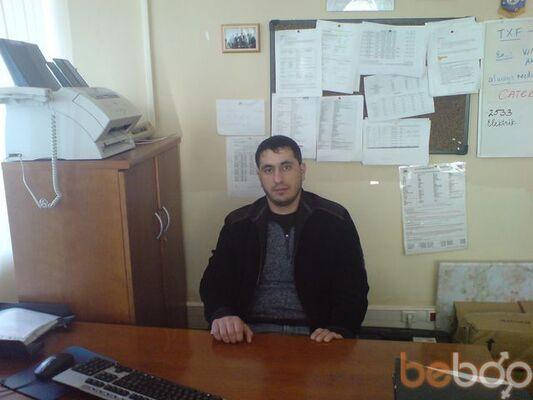Фото мужчины HIKMET DAG, Баку, Азербайджан, 36