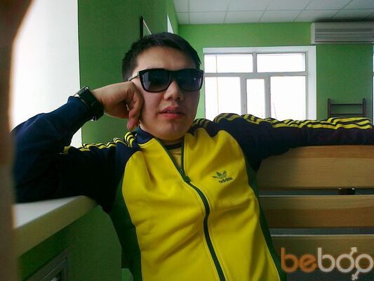 Фото мужчины столичный, Астана, Казахстан, 33