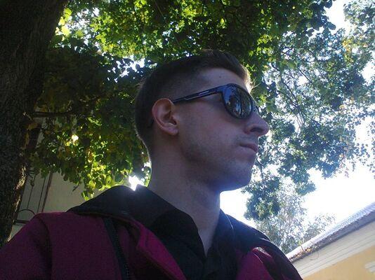 Фото мужчины Андрей, Кириши, Россия, 29