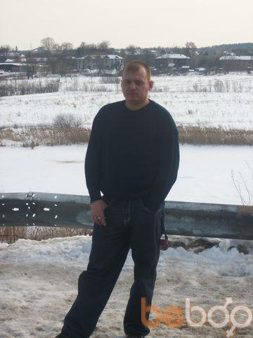 Фото мужчины nikola478, Щелково, Россия, 39