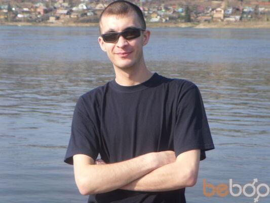 Фото мужчины ignatik, Иркутск, Россия, 34