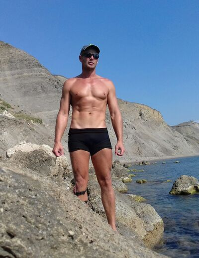 Фото мужчины HARLI, Анапа, Россия, 36