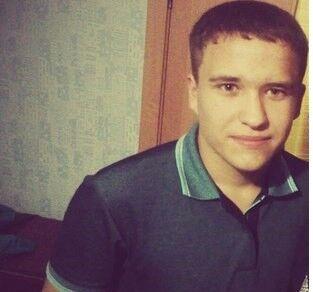 Фото мужчины Максим, Кемерово, Россия, 18