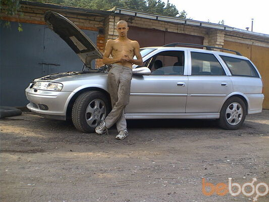 Фото мужчины Миха, Гродно, Беларусь, 38