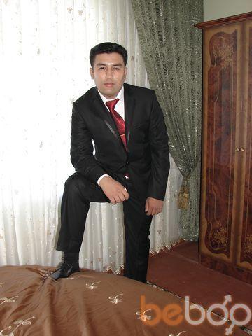 Фото мужчины usmon24, Ташкент, Узбекистан, 37