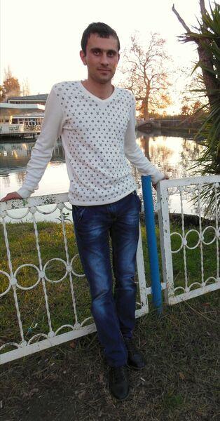 Фото мужчины Самвел, Гагра, Абхазия, 30