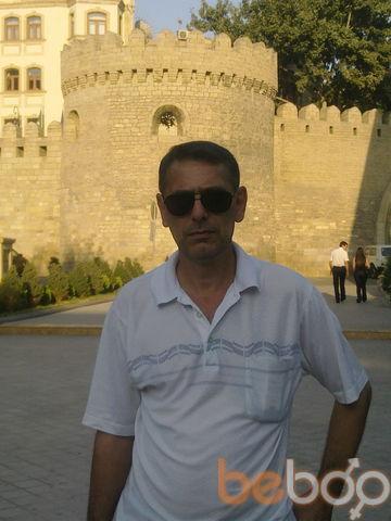Фото мужчины skorpion67, Баку, Азербайджан, 49