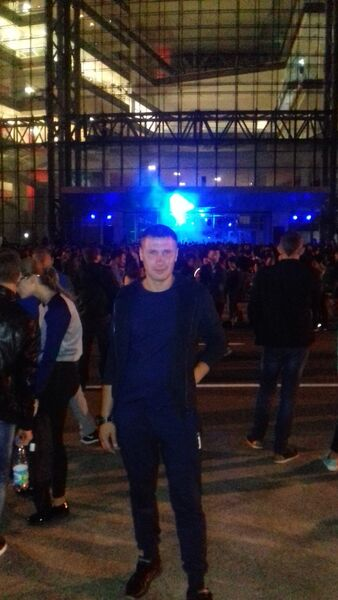 Фото мужчины РОМАН, Владивосток, Россия, 30