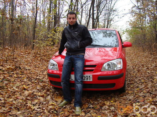 Фото мужчины Ricerd, Кишинев, Молдова, 29
