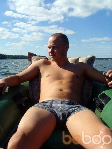 Фото мужчины PaLLIL9TuHa, Санкт-Петербург, Россия, 31