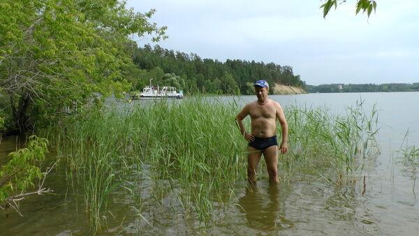 Фото мужчины борис, Бердск, Россия, 43