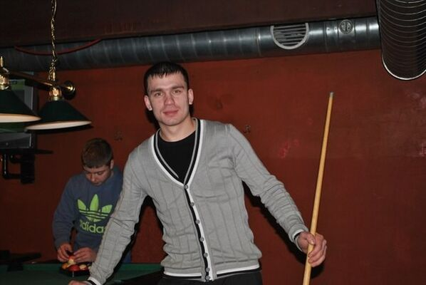 Фото мужчины Ivan, Зеленоград, Россия, 27
