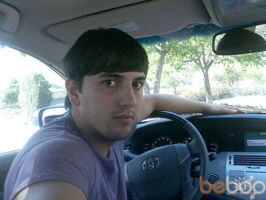 Фото мужчины Domenic_22, Баку, Азербайджан, 32