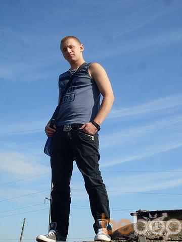 Фото мужчины ApolloKid, Кишинев, Молдова, 25